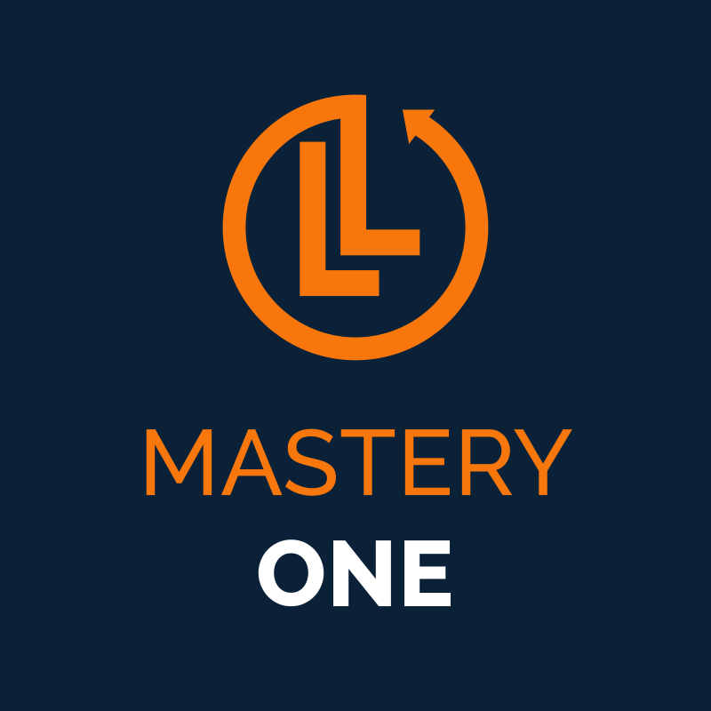 LLM Mastery One Class