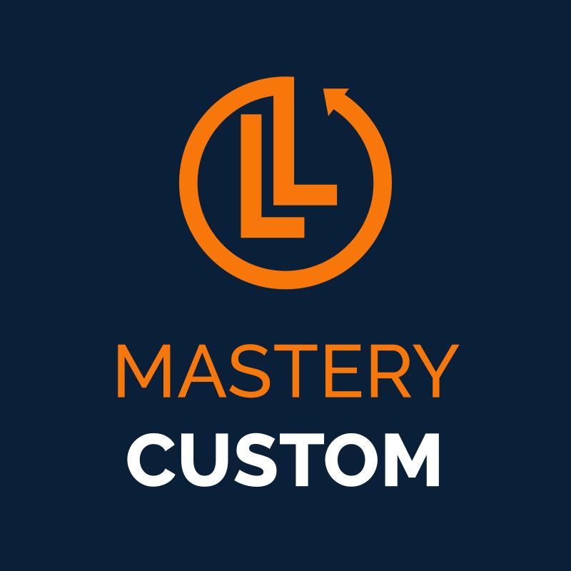 LLM Mastery Custom Course