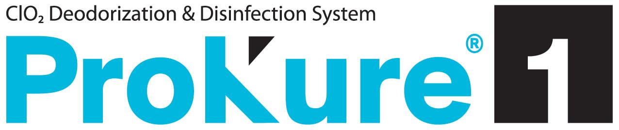 ProKure Logo