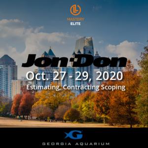 LLM Georgia Event