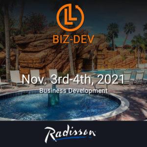 Business Development - November 2021